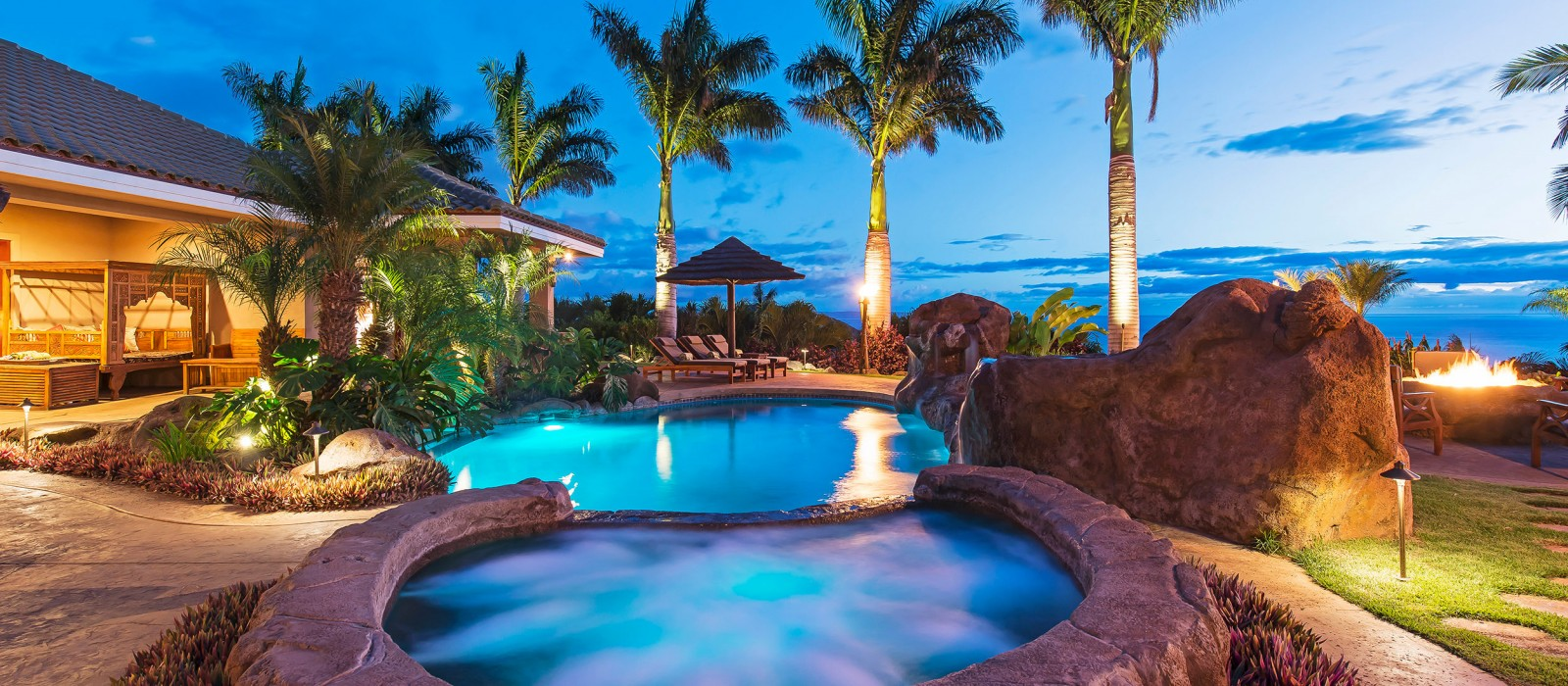 Villa Rentals By Exotic Estates   Luxury Homes For Rent
