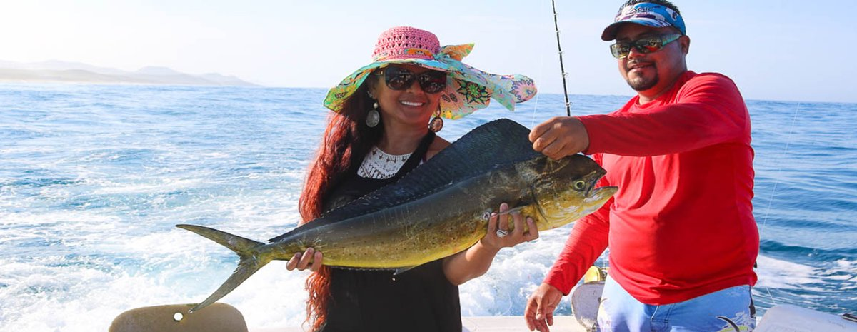 Fishing guides cabo san lucas picante magbay outfitters for Deep sea fishing san diego california