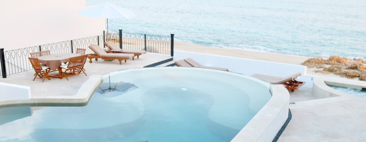 Cabo Villas and Guide - Exotic Estates